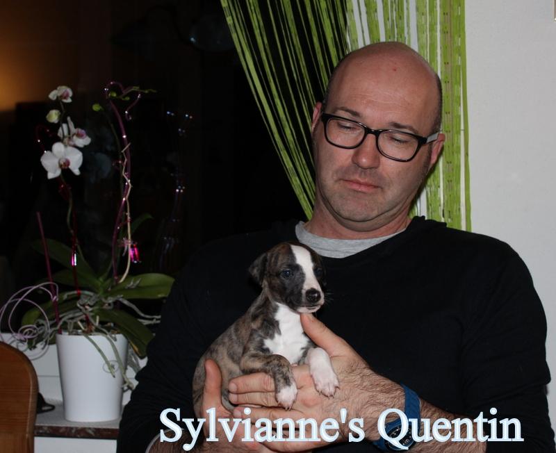Quentin 4 Wochen alt